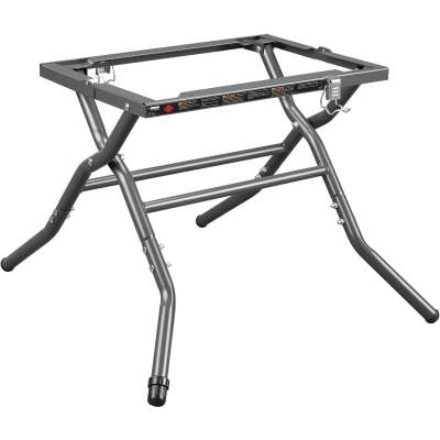 SKILSAW 8-1/4 In. Portable Worm Drive Table Saw Stand