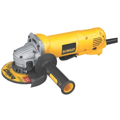 DeWalt 4-1/2 In. 11-Amp Small Angle Grinder