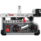 SKILSAW 15-Amp 8-1/4 In. Portable Worm Drive Table Saw Image 1