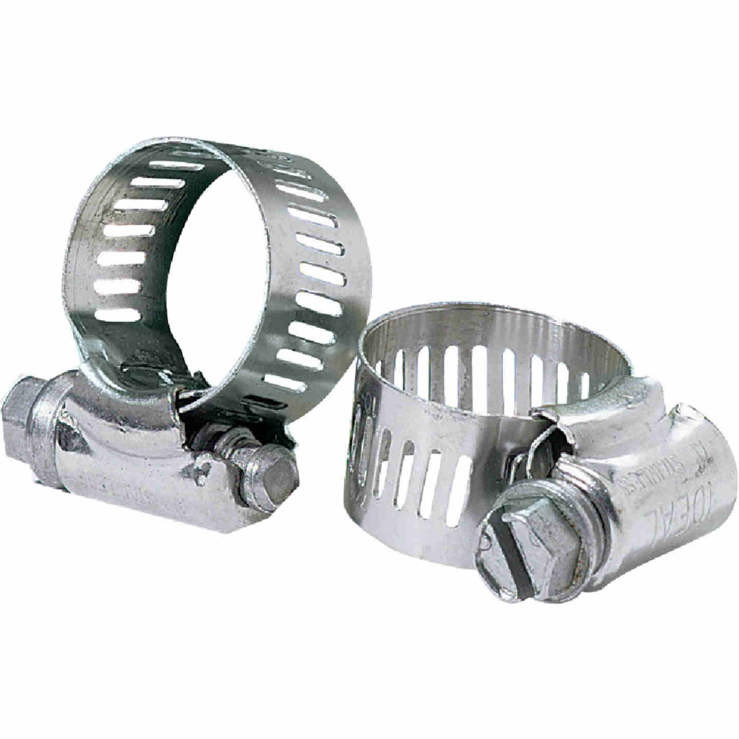 Ideal 1/2 In. - 1-1/16 In. 67 All Stainless Steel Hose Clamp Image 1