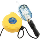 Alert Stamping 75W Incandescent Trouble Light with 20 Ft. Power Cord Image 11