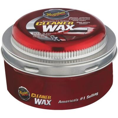 Meguiars 11 oz Paste Car Wax