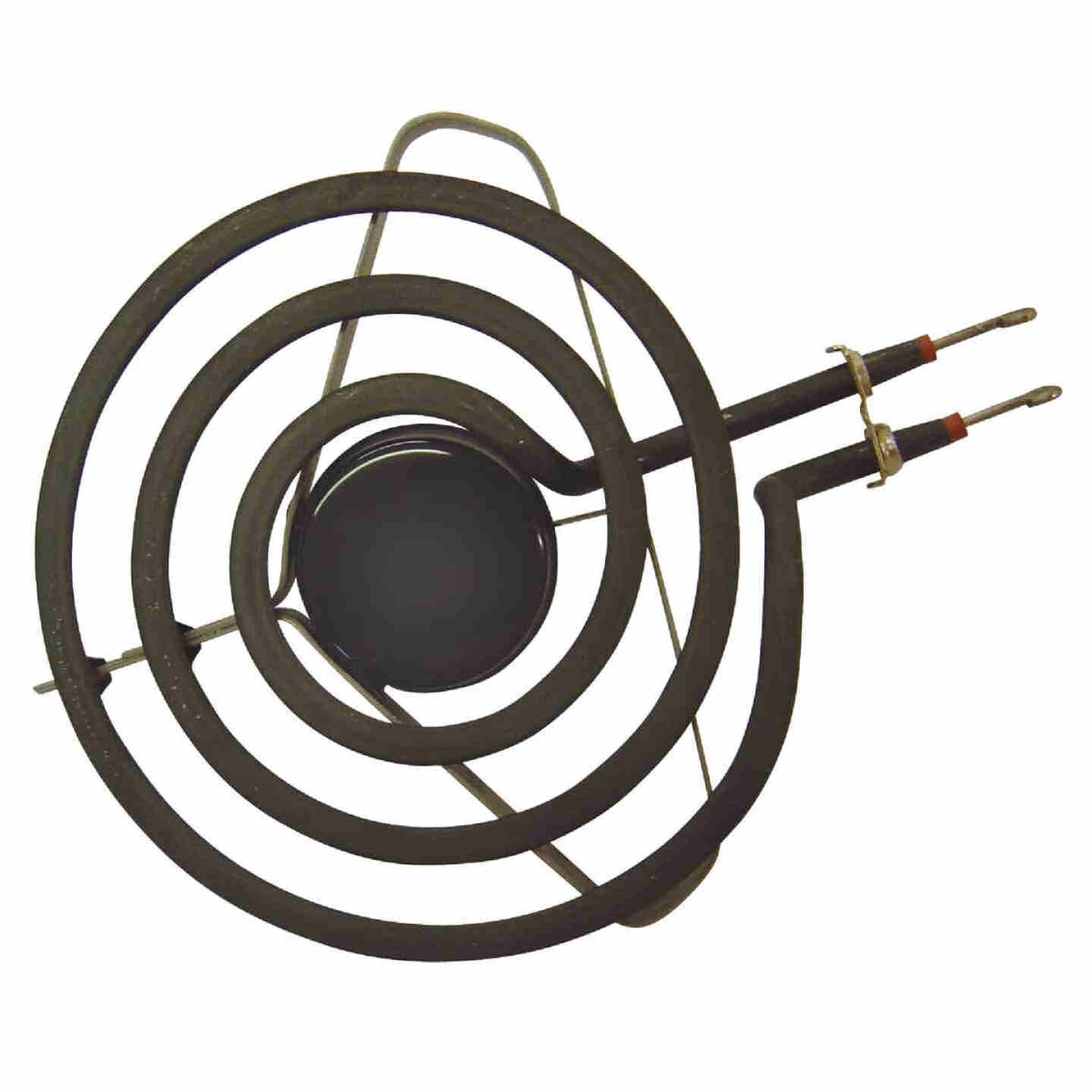Range Kleen Style A 6 In. 3-Coil Plug-in Range Element with Delta Bracket Image 1