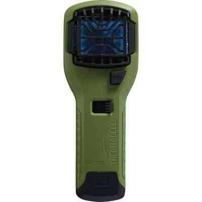 Thermacell 12 Hr. Green Mosquito Repellent Appliance