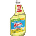 Windex 26 Oz. Multi-Surface Disinfectant Cleaner Refill Image 1