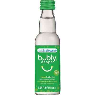 Sodastream Bubly 1.36 Oz. Lime Drops