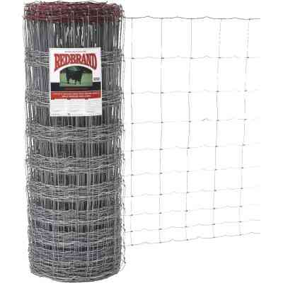 Keystone Red Brand 39 In. H. x 330 Ft. L. High-Tensile Steel Field Fence