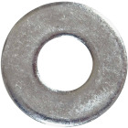 Hillman 1 In. Steel Zinc Plated Flat USS Washer (25 Ct., 5 Lb.) Image 1