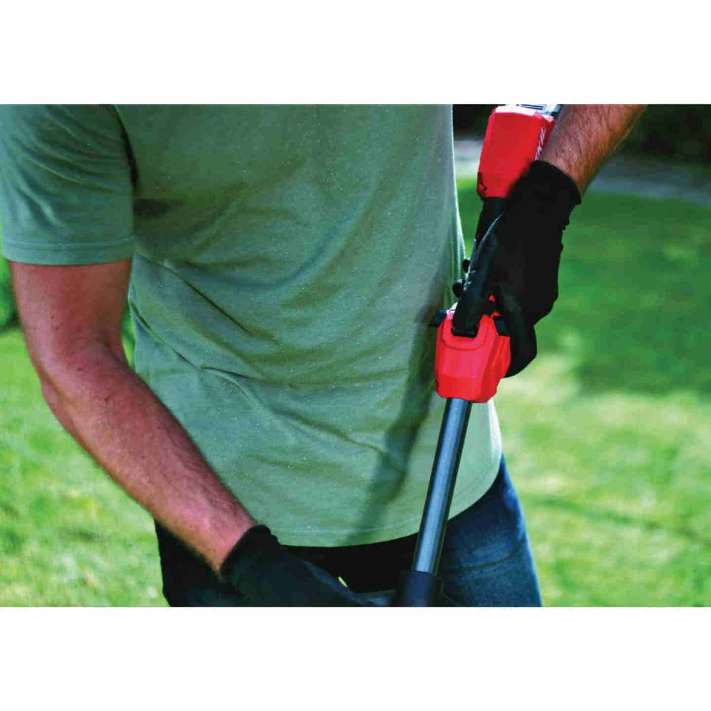SKIL PWRCore 20V Brushless 13 In. Cordless String Trimmer Image 5