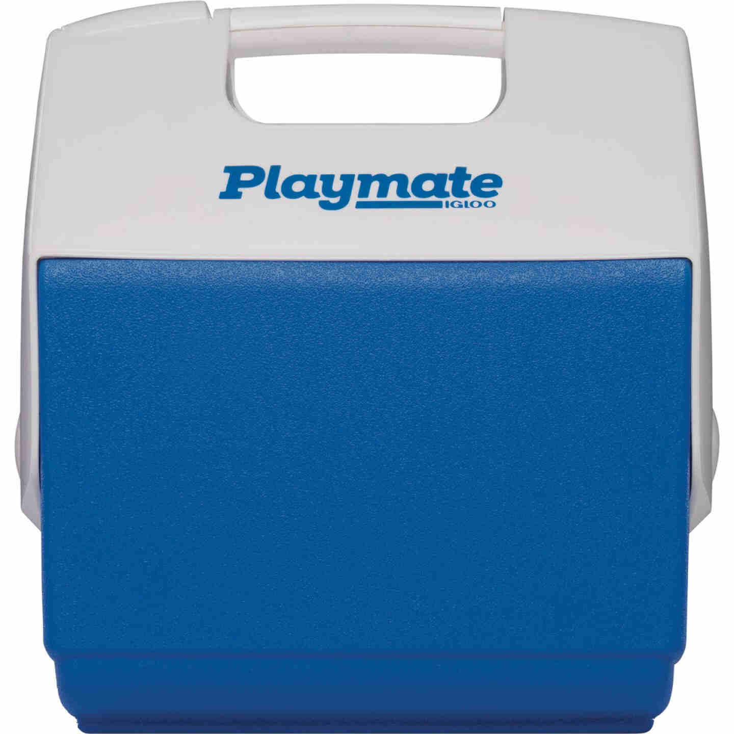 Igloo Playmate Elite 16 Qt. Cooler, Sneaky Blue Image 2