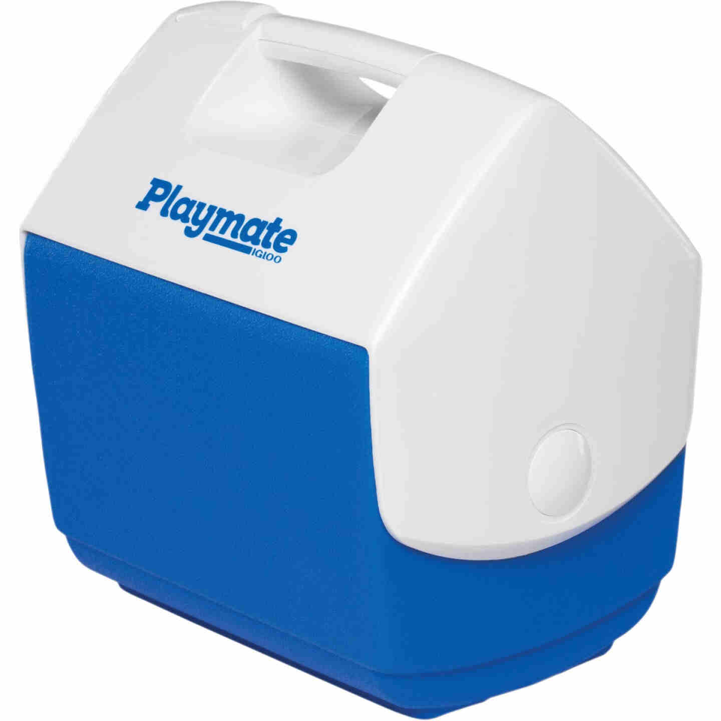 Igloo Playmate Elite 16 Qt. Cooler, Sneaky Blue Image 1